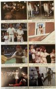 A LEAGUE OF THEIR OWN - USA (SET OF 8) CINEMA PROMO LOBBY CARDS